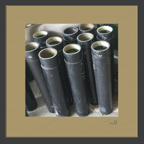 Recover ESD rubber roller