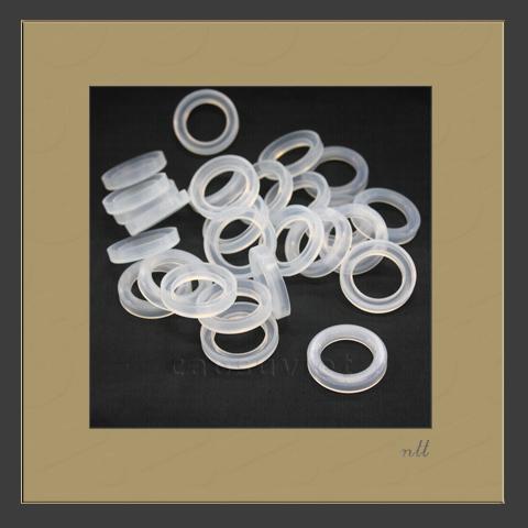 Food grade FDA silicone seals